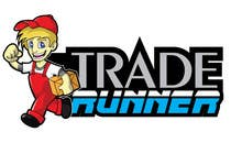 Logo Design for TradeRunner için Graphic Design188 No.lu Yarışma Girdisi