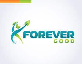 Nro 65 kilpailuun Design a Logo for ForeverGood käyttäjältä gfxshoaib1