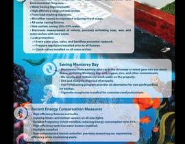 #13 cho Design a Business Environmental Poster/Board bởi luisathomas