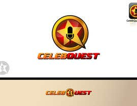 nº 195 pour Icon or Button Design for CelebQuest par Glukowze