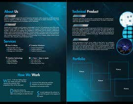 #5 for Brochure Design for This Business by puzzle0007