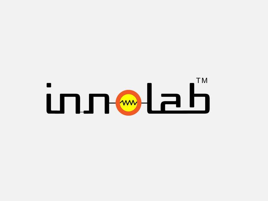 Contest Entry #                                        406                                      for                                         Logo Design for InnoLabTM