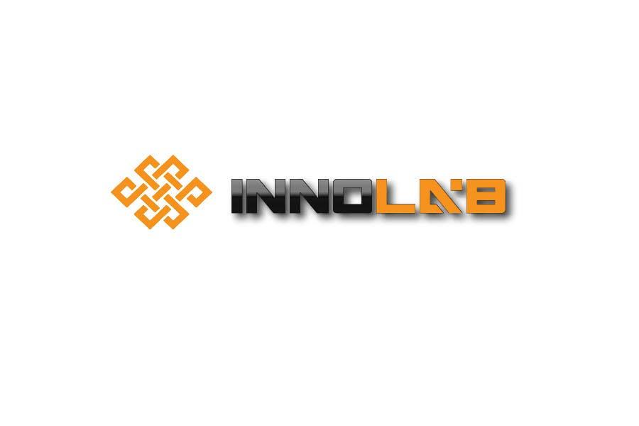 Kilpailutyö #377 kilpailussa Logo Design for InnoLabTM