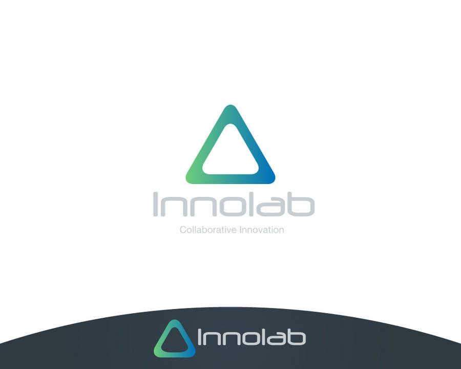 Kilpailutyö #152 kilpailussa Logo Design for InnoLabTM