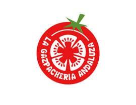 wendaii tarafından New Logo and Corporate Identity for Gazpacheria için no 69