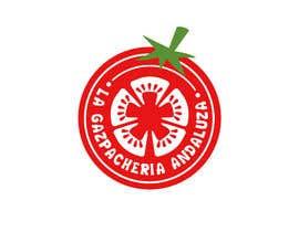 wendaii tarafından New Logo and Corporate Identity for Gazpacheria için no 70