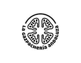 noedom tarafından New Logo and Corporate Identity for Gazpacheria için no 44