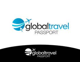 #13 pentru Logo Design for Global travel passport de către Grupof5