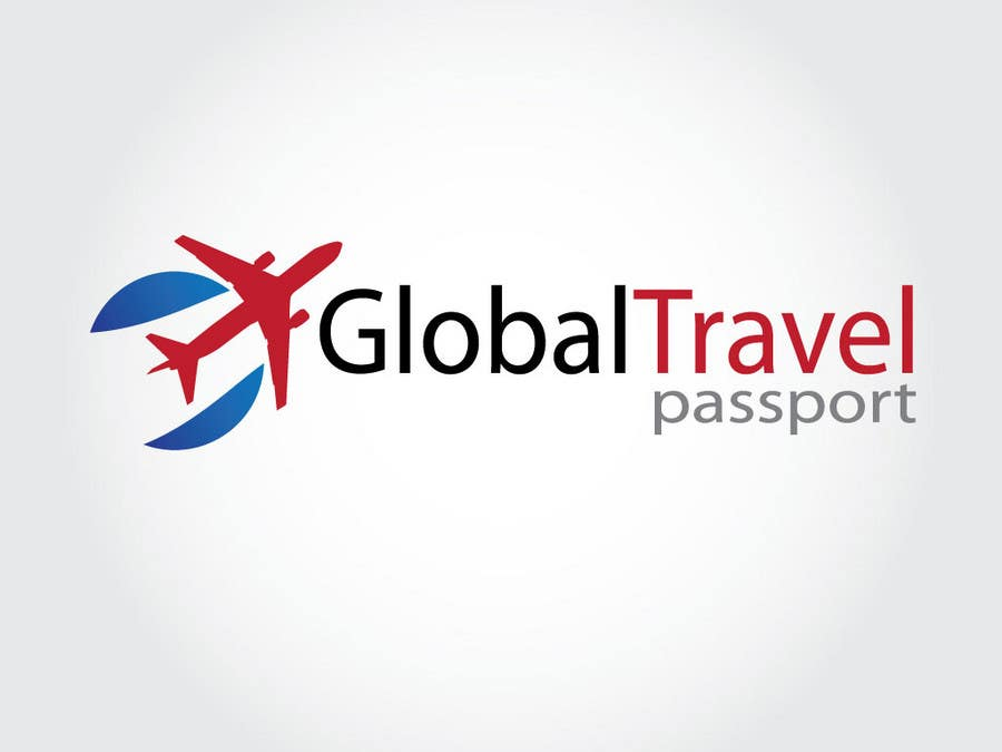 Proposition n°353 du concours Logo Design for Global travel passport
