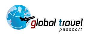 Konkurrenceindlæg #351 for Logo Design for Global travel passport