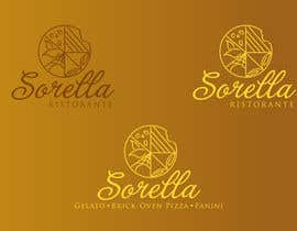 #198 para Logo Design for Sorella por Grupof5