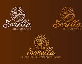 #199 para Logo Design for Sorella por Grupof5