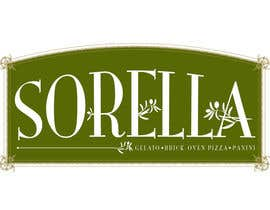 #226 para Logo Design for Sorella por dim1970gr
