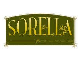#276 para Logo Design for Sorella por dim1970gr