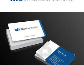 #441 para Logo Design for Member Benefits, Inc. por smarttaste