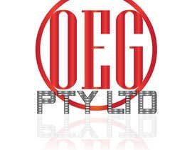 #396 for Logo Design for OEG Pty Ltd af Zibonnn
