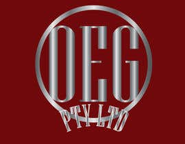 nº 399 pour Logo Design for OEG Pty Ltd par Zibonnn
