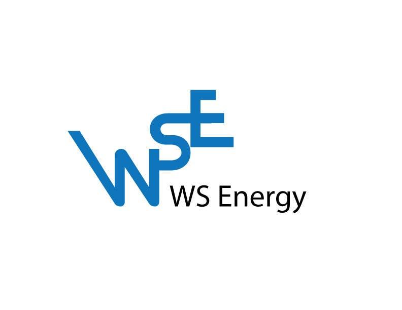 Inscrição nº                                         158                                      do Concurso para                                         Logo Design for WS Energy