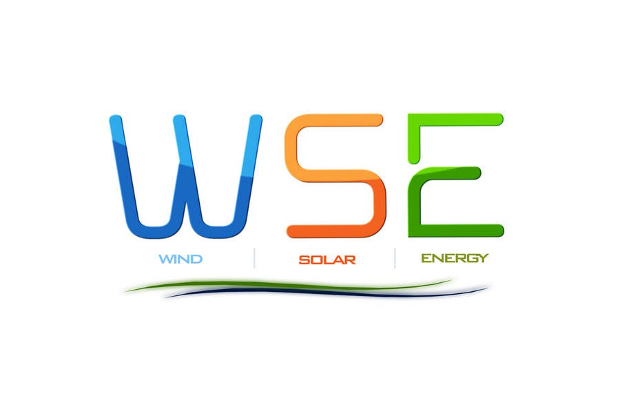 Konkurrenceindlæg #                                        176                                      for                                         Logo Design for WS Energy