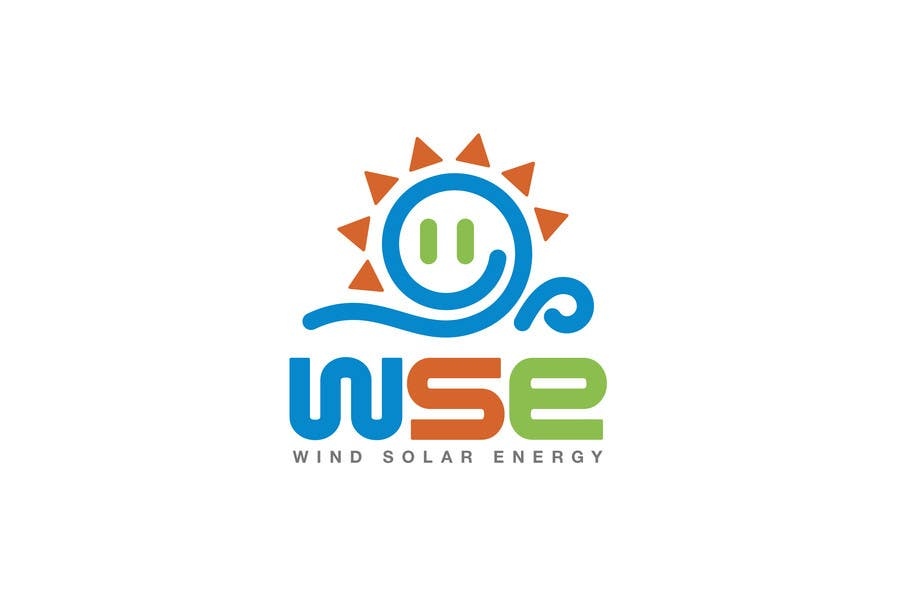 Konkurrenceindlæg #                                        147                                      for                                         Logo Design for WS Energy