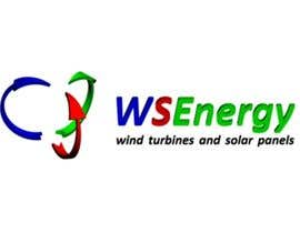 #164 para Logo Design for WS Energy por cianodesign