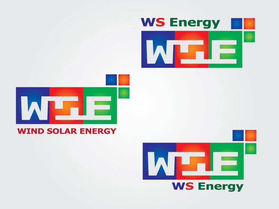 #163 for Logo Design for WS Energy by IniAku84