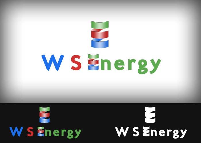 Inscrição nº                                         47                                      do Concurso para                                         Logo Design for WS Energy
