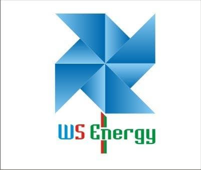 Inscrição nº                                         99                                      do Concurso para                                         Logo Design for WS Energy