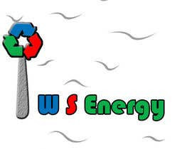 #170 para Logo Design for WS Energy por victorm95