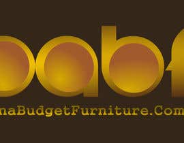 #69 untuk Design a Logo for OnaBudgetFurniture.Com oleh ryreya