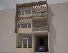 damir1zd tarafından Do some 3D Modelling for Kothari House Elevation için no 33