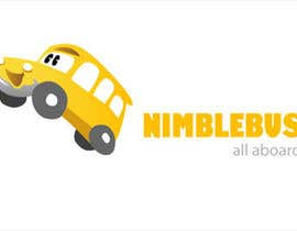 #21 para Logo Design for a business using a bus for its theme por nom2