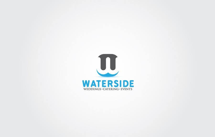 Konkurrenceindlæg #72 for Logo Design for Waterside
