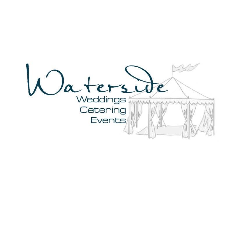 Konkurrenceindlæg #41 for Logo Design for Waterside