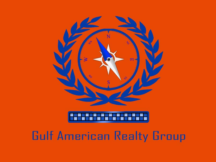 Bài tham dự cuộc thi #                                        4                                      cho                                         'Gulf American Realty Group'