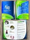 Contest Entry #51 for Brochure Design for DigiSchools