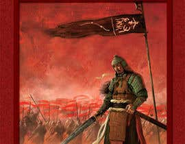nº 70 pour eBook Cover for Ancient China History Book par freelancershatel