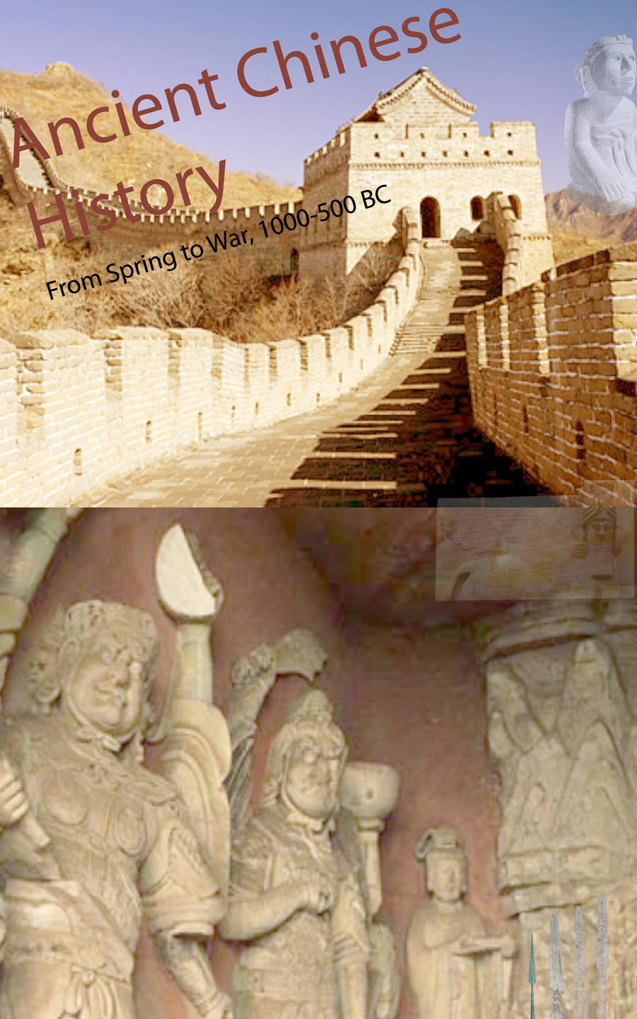 Entry 60 By Raazkumarnishad For Ebook Cover For Ancient China