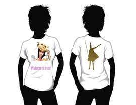 Billyjoe300 tarafından Design a T-Shirt için no 5