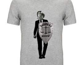 ajjamalbd tarafından Design a T-Shirt için no 23