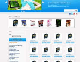 #12 for Website Design for Innovalist by logoboss2012