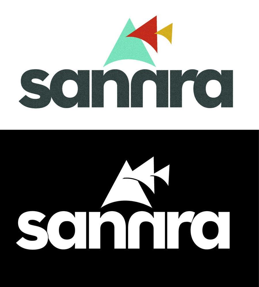 Contest Entry #                                        169                                      for                                         Logo Design for sannra
