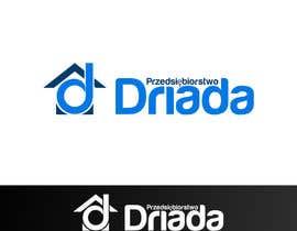#28 untuk Design a Logo for Driada Company oleh SUDHEESHKV0