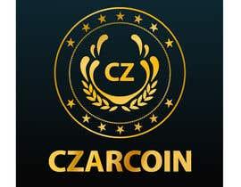#217 untuk Design a Logo for Czarcoin oleh creativeartisto
