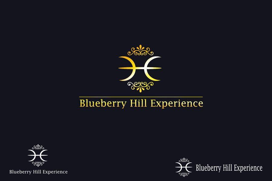 Конкурсная заявка №61 для Logo Design for Blueberry Hill Experience