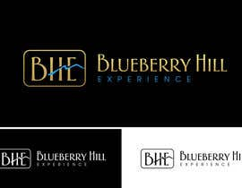 #308 for Logo Design for Blueberry Hill Experience by oxen1235