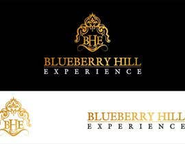 #346 cho Logo Design for Blueberry Hill Experience bởi oxygenwebtech