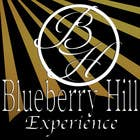 Graphic Design Конкурсная работа №206 для Logo Design for Blueberry Hill Experience