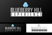 Graphic Design Конкурсная работа №390 для Logo Design for Blueberry Hill Experience