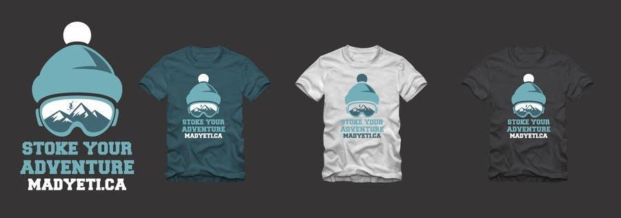 Inscrição nº                                         26                                      do Concurso para                                         Alpine Sport T Shirt Design (1 to 3 colors)